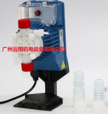电磁隔膜泵图片/电磁隔膜泵样板图 (2)