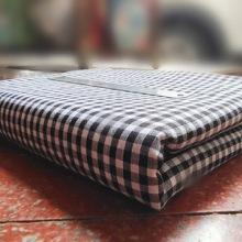 全棉色织双面格子 1~3.5mm色织格 朝阳格 围裙连衣裙衬衫服装用布