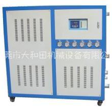 供应15HP水冷箱式冷水机图片