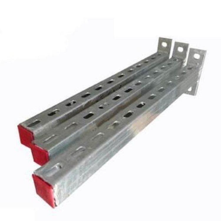 管廊支架c型钢抗震支架托臂管廊支销售