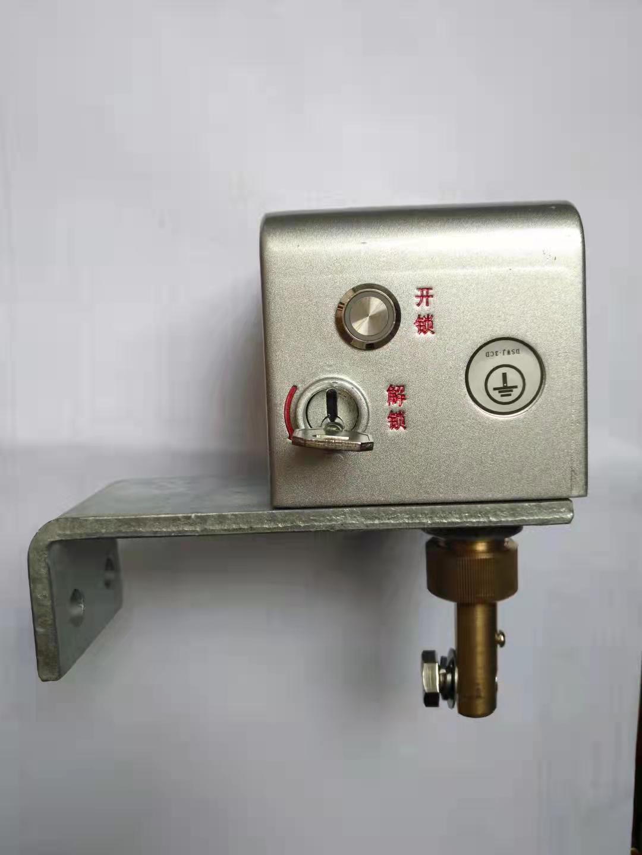浙江接地电磁锁销售